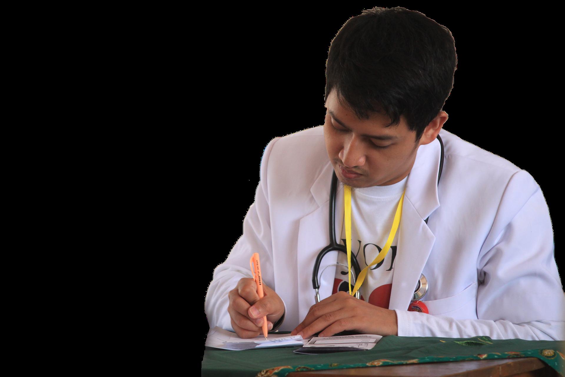 Jak wybrać lekarza pierwszego kontaktu?